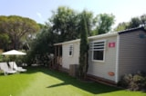 Rental - Cottage Funny *** - 2 Bedrooms / 1 Bathroom / Air-Conditioning + Tv - YELLOH! VILLAGE - LA BASTIANE
