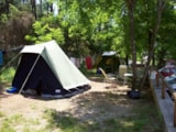 Pitch - Pitch (Small Tent) - Camping La Sfinge