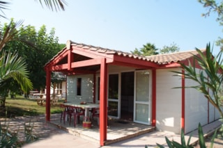 Chalet Tonina 8 Pers. +  2 Vehicules Confort
