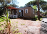 Rental - Nevada 8 Pers. + Place Per 2 Vehicles Eco - Camping Les Cigales