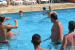 Sport activities Camping Les Cigales - LE MUY