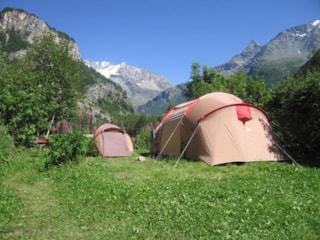 Comfort Package (1 Tent, Caravan Or Motorhome / 1 Car / Electricity 5A)
