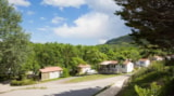 Rental - Mobile home Watipi 32m² - 3 bedrooms with air-conditionning - Ardèche Camping