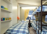 Rental - LODGE TENT WITH KITCHEN, BATROOM AND SHOWER - Ardèche Camping