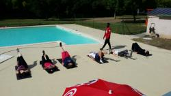 Sport Camping L'oasis Du Berry - St Gaultier