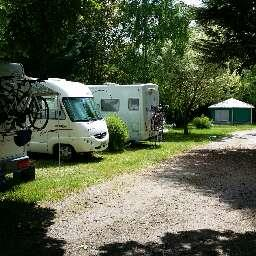 Camping L'oasis Du Berry