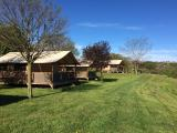 Chalet LODGE VICTORIA with private facilities