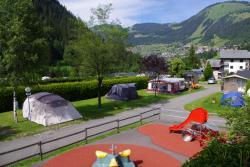 Pitch - Pitch - Camping - Caravaneige L'Oustalet