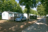 Rental - Family 30 M² - Camping des Pêcheurs