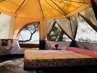 Tent Nomade Seaview