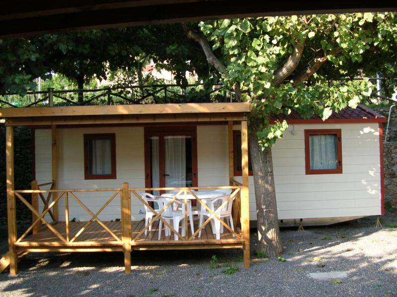 Location - Holiday Home Classic - Camping Pian dei Boschi