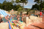 Sport activities Camping Sandaya L'Orée du Bois - Les Mathes