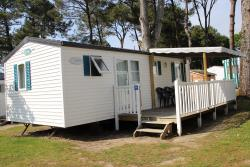 Mobile home  G-L eco31m² (3 bedrooms)