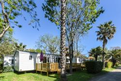 PREMIUM mobile home 3 bedrooms, 2 bathrooms, dishwasher and air conditioning included