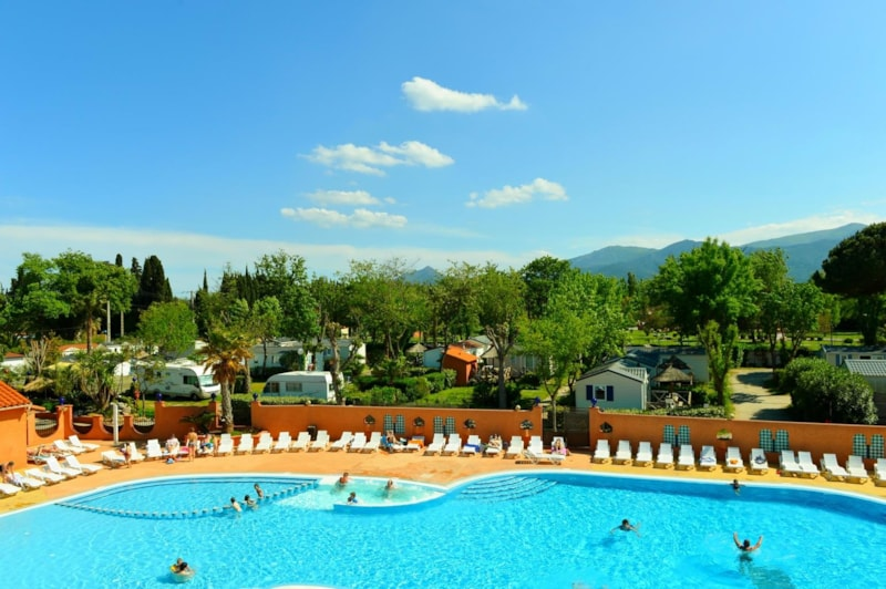 Camping Club Les Galets