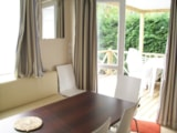 Rental - Mobile home COCCINELLE 2 bedrooms - Domaine Le Jardin du Marais