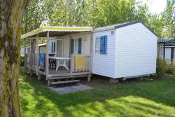 Mobile Home Libellule 3 Bedrooms