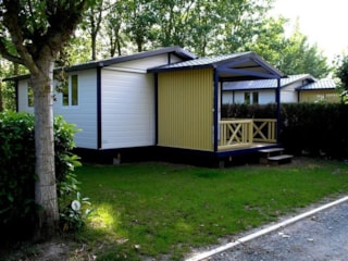 Chalet MOUETTE - 2 bedrooms