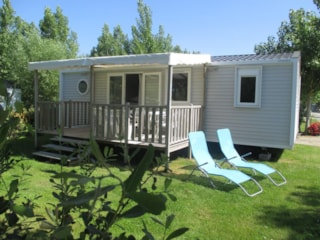 Mobile Home Saule 3 Bedrooms