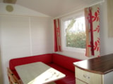 Rental - Mobile home CAPUCINE SOLO 2 bedrooms - Domaine Le Jardin du Marais