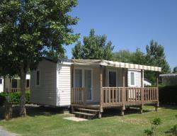 Mobile-Home Ficus 2 Bedrooms