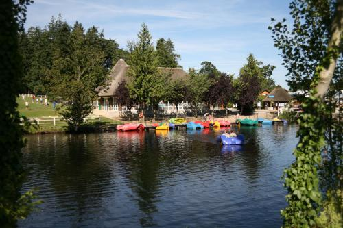 Leisure Activities Castel Les Ormes, Domaine & Resort - DOL DE BRETAGNE