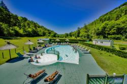 Establishment Camping Le Val de la Marquise - Campagne