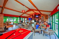 Services & amenities Camping Le Val de la Marquise - Campagne
