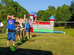 Entertainment organised Camping Le Val De La Marquise - Campagne