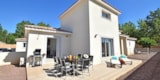 Rental - Villa 3 Bedrooms Air-Conditioning - Camping Village Club Le Napoléon