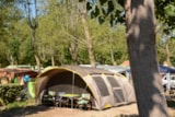 Pitch - Pitch + Electricity - Camping Village Club Le Napoléon