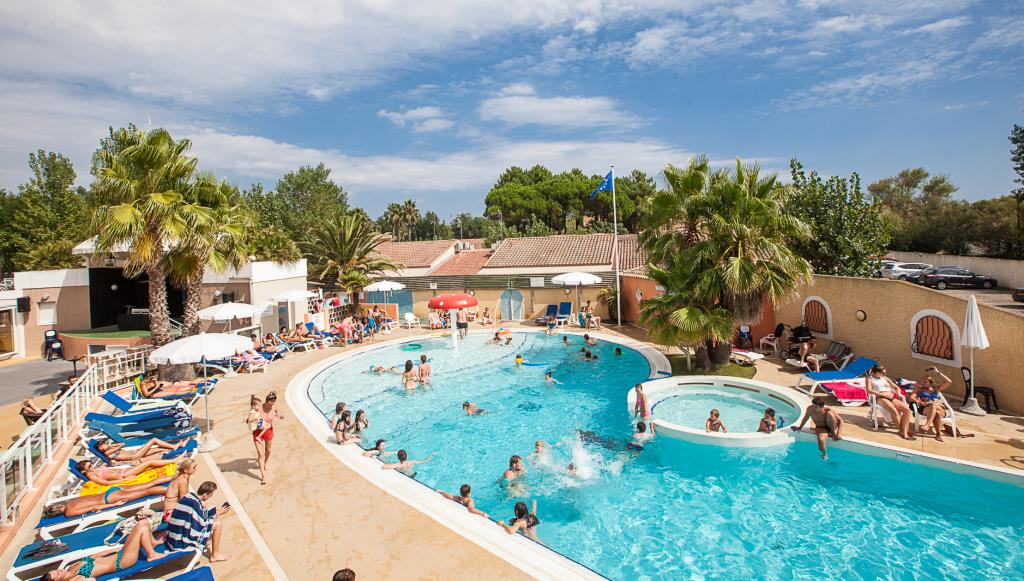 Camping Village Club Le Napoléon
