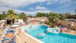 Bathing Camping Village Club Le Napoléon - Vias Plage