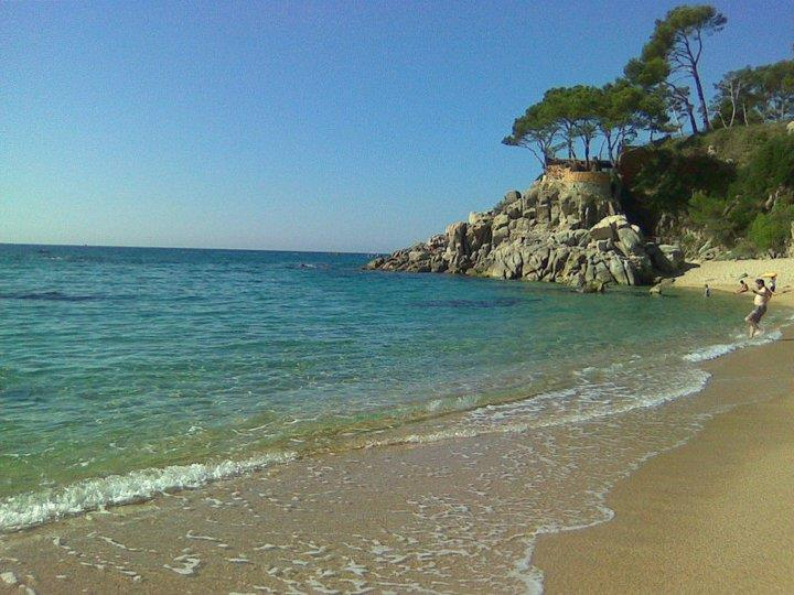 Beaches Camping Cala Gogo - Calonge