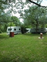 Camping Rupit