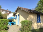 Rental - Holiday Home B9 - Camping Les Bains