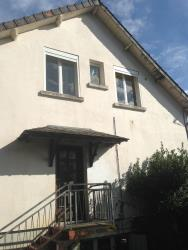 Appartement N°3 - 2 Chambres