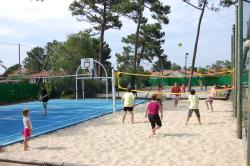 Sport activities Club Marina-Landes - Mimizan
