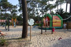 Leisure Activities Club Marina-Landes - Mimizan