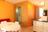 Rental - Chalet 1 room - AIROTEL Camping OLERON