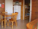 Rental - Chalet Ecrin - AIROTEL Camping OLERON
