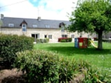 Rental - Holiday Home - 600 m from the camp-site - Camping Sites et Paysages DE PENBOCH