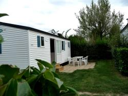 Mobil Home 27m² Azur Famille