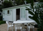 Alloggi - Mobil Home 27m² Super Mercure 2 Camere - Camping Sites et Paysages DE PENBOCH