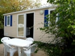 Leje - Mobil home Domino - - Camping Sites et Paysages DE PENBOCH