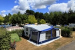 Standpladser - Package Pitch 150 m²/1car/electricity - Camping Sites et Paysages DE PENBOCH