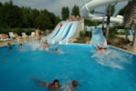 Struttura Camping Sites et Paysages DE PENBOCH - ARRADON