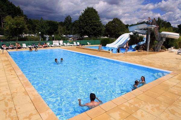 Bathing Camping Sites et Paysages DE PENBOCH - ARRADON