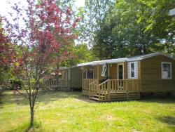 Mobile home suitable mental or hearing disability
