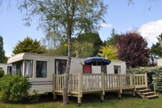 Mobile home SIMPLY ECO 25.5m²